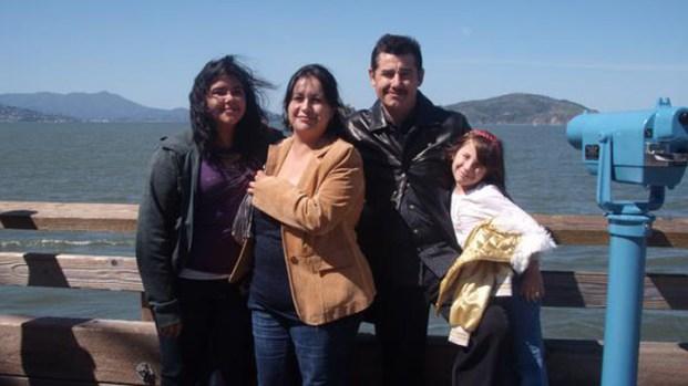 Pimienta Family Photos