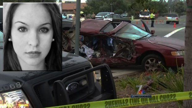 Teen Model's Family Claims City Responsible in Fatal Crash - NBC 7