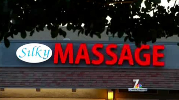 [DGO] Poway Massage Parlors Busted for Prostitution