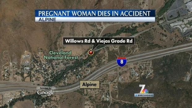 [DGO] Pregnant Passenger Killed in Alpine Rollover