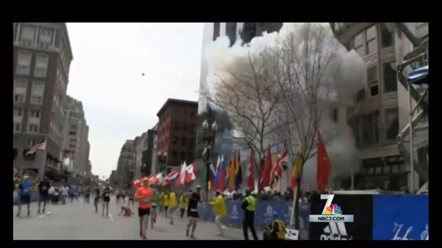 [DGO] Locals Respond to Boston Marathon Explosion