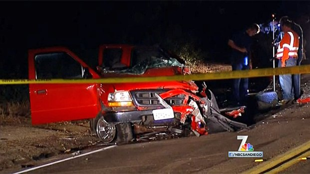 [DGO] Teen Charged in Fatal Ramona Crash