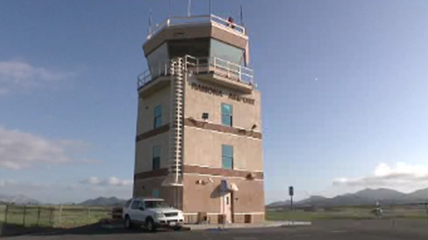 [DGO] FAA Delays Closure of Ramona Air Tower