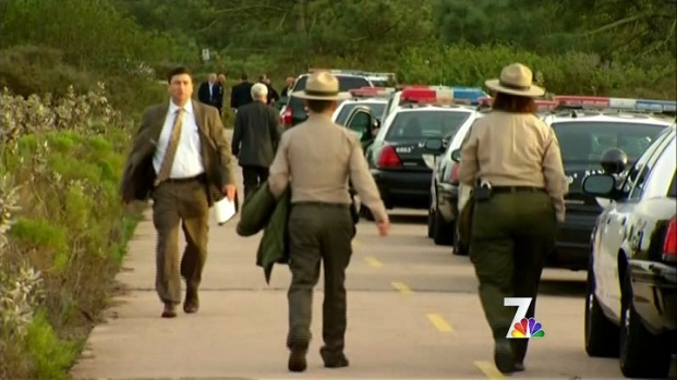 [DGO] Park Ranger Involved in Torrey Pines Shooting