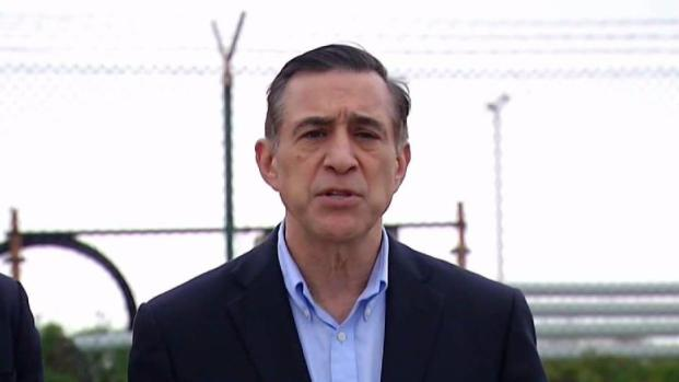 [DGO] Rep. Darrell Issa Will Not Seek Re-Election in 2018