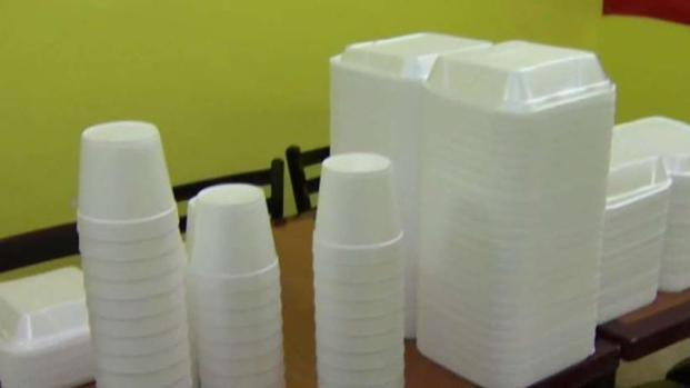[DGO] Restaurant Owners Make Final Plea to Reverse Styrofoam Ban