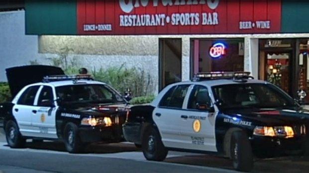 [DGO] Cops Investigating 3 Robberies