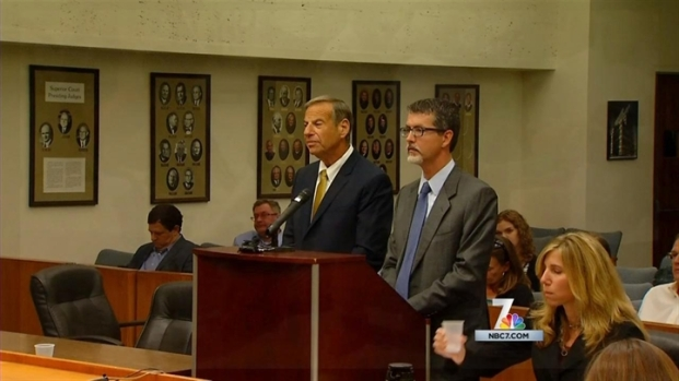 [DGO] Filner Pleads Guilty in Court