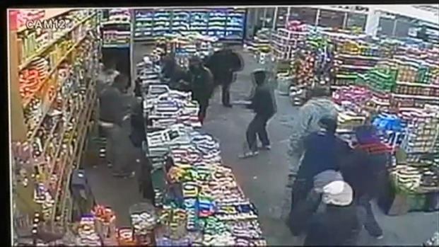 [NY] Anger Over Police-Involved Shooting in Brooklyn Neighborhood