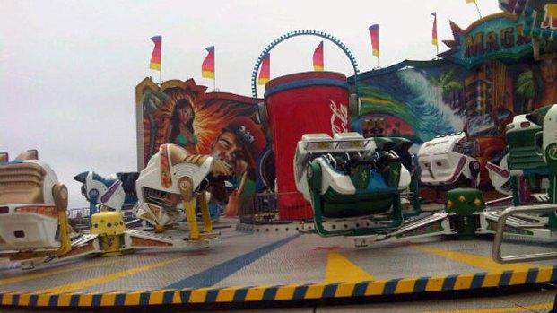 [DGO] SD County Fair Kicks Off