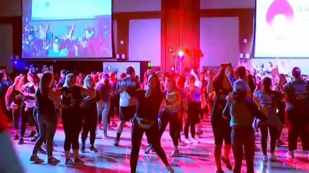 [DGO] SDSU Students Dance Night Away For Good Cause