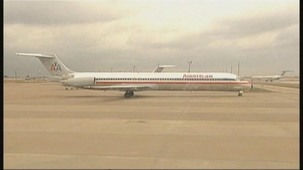 [NY] 2nd AA Flight Grounded at JFK Because of Loose Seats