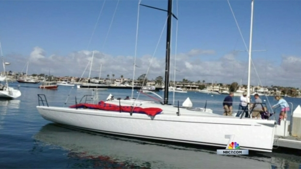 [DGO] Man Killed in Sailboat Race Accident