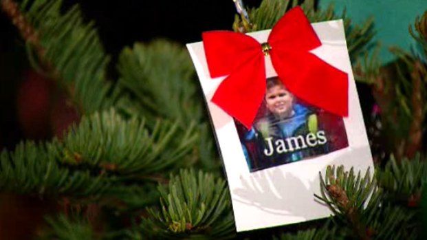 San Diego Tributes for Newtown Shooting