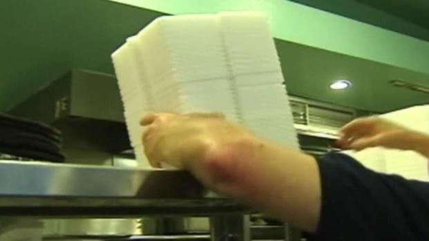 [DGO] San Diego Becomes Largest CA City to Ban Styrofoam