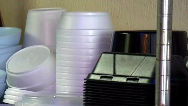 [DGO] San Diego Leaders to Propose Styrofoam Restrictions