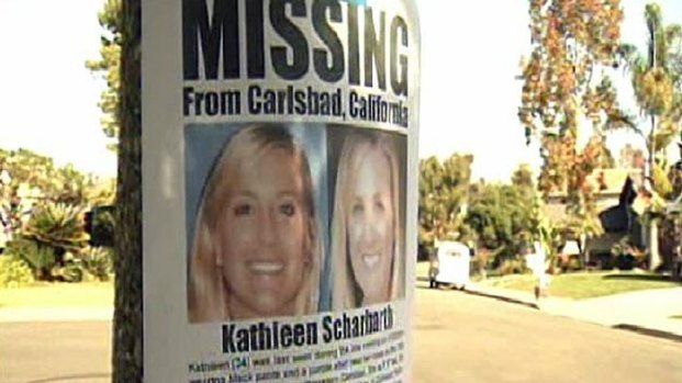 Kathy Scharbarth Case: Images
