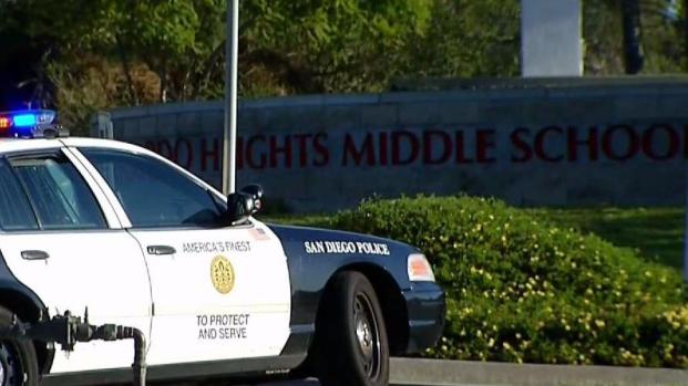 [DGO] School Threats Increase Significantly, NBC 7 Investigation Finds