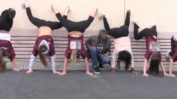 [DGO] ACLU Intervenes in Twerking Case