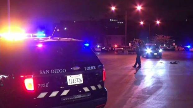 [DGO] Search for Suspect Who Shot, Killed Woman in Midway