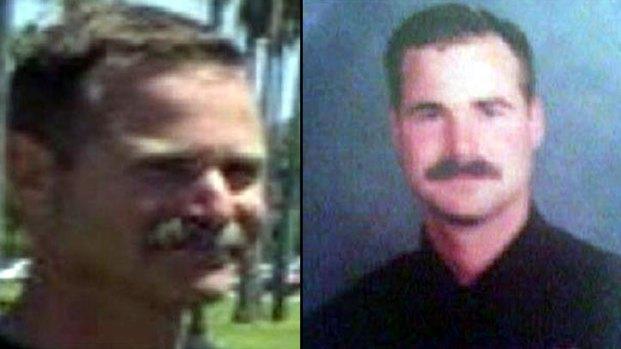 [DGO] Cop Accused of Stalking Fellow Cop