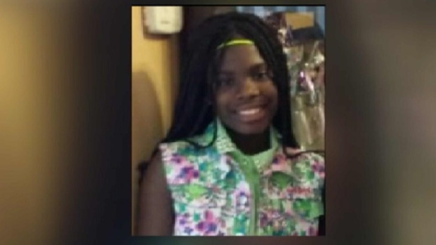 [CHI] Man Describes Finding Girl Shot by Stray Bullet