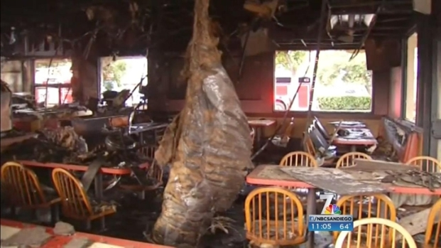 [DGO] Restaurant Owner Discusses Devastating Fire