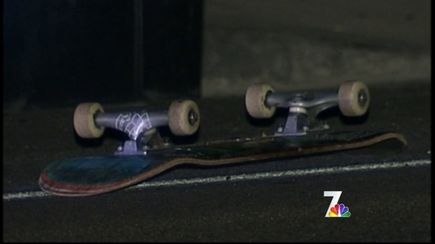 [DGO] Teenager Dies in Skateboarding Accident