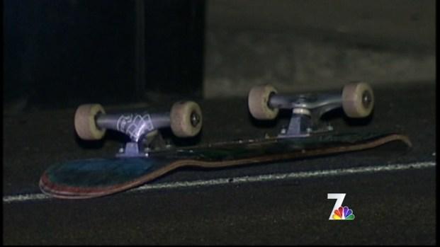 [DGO] Teenager Dies in Skateboarding Accident