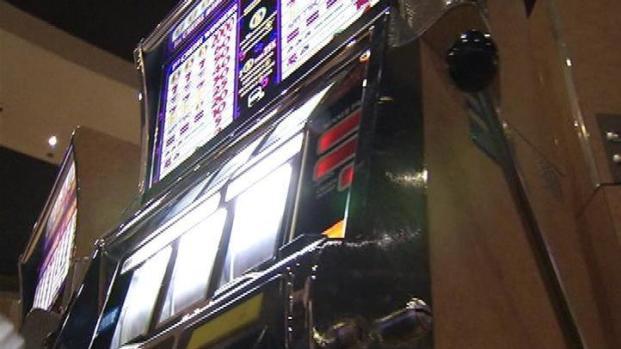 [LA] Secrets for Success at the Slot Machine