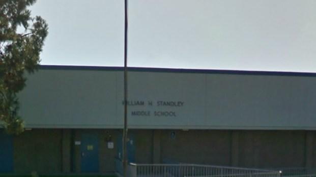 [DGO] Prescription Meds Handed Out at School: Principal
