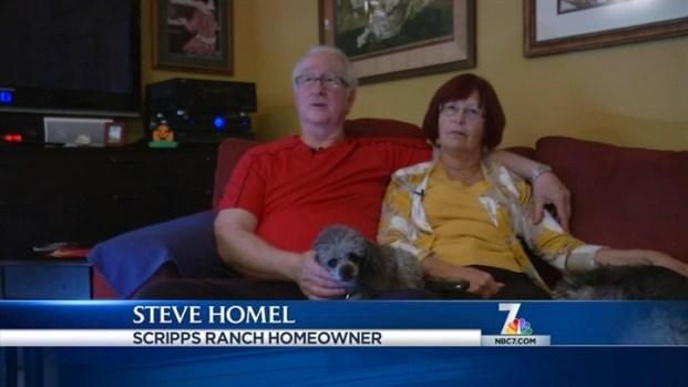 [DGO] Scripps Ranch Homeowners Remember Cedar Fire