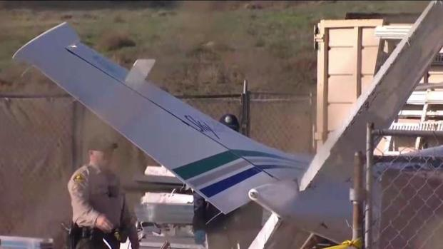 [DGO] Students Describe Assisting Victims of Santee Plane Crash