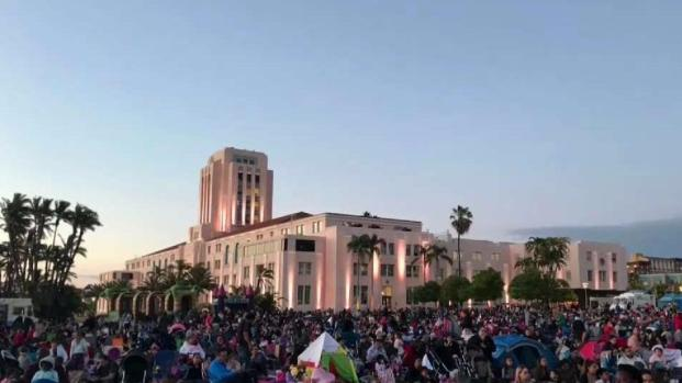 Summer Movies in the Park 2018