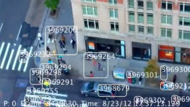 [DGO] New Surveillance Tech Tracks Every Move