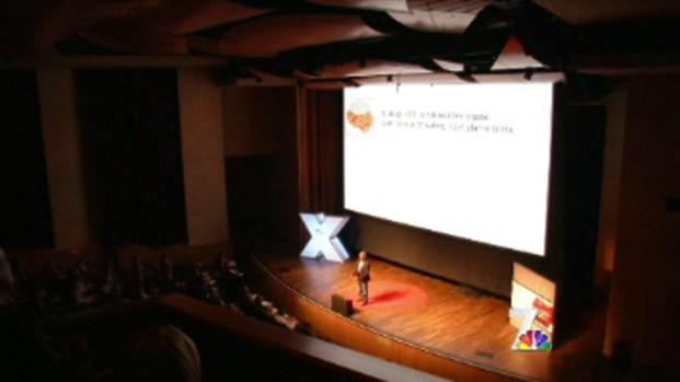 [DGO] TEDx Hits San Diego