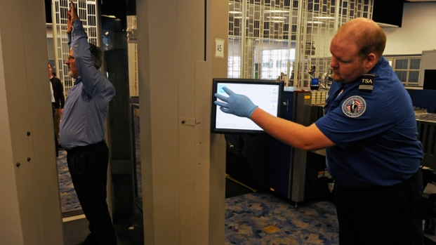 [DGO] TSA Removes Old Body Scanners from Airports