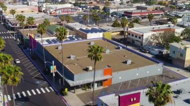 Target Store May Open in OB as Early as Next Year