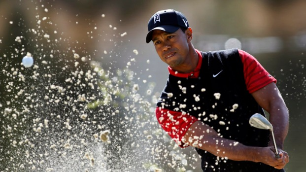 Tiger Woods Sells in SoCal at a Loss