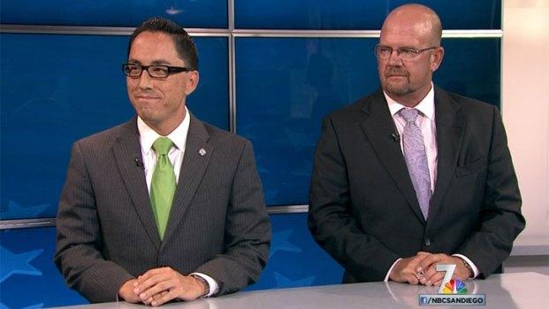 [DGO] Councilmembers Discuss Filner Scandal