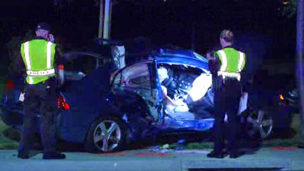 [DGO] Toddler Injured in Carlsbad Crash