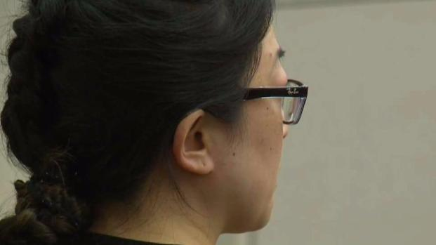 Trial Begins for Woman Suspected of Driving High in Deadly Crash