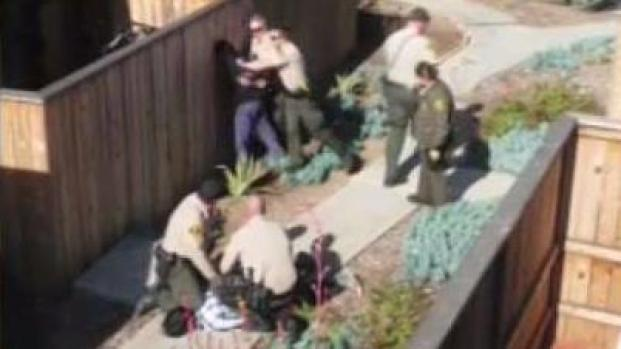 [DGO] Video of Vista Arrest Sparks Outrage