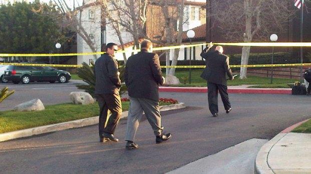 [DGO] Gunfight Reported at Vista Apartment Complex
