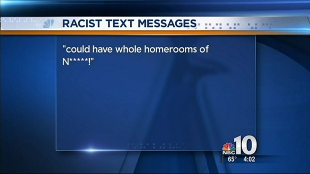 Coatesville Students, Parents Reeling from Racially-Charged Texts