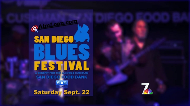 [DGO] Blues Festival Helps Feed Hungry