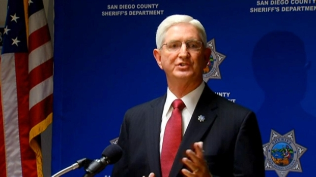[DGO]RAW VIDEO: Sheriff Gore Discusses Gun Control Issues