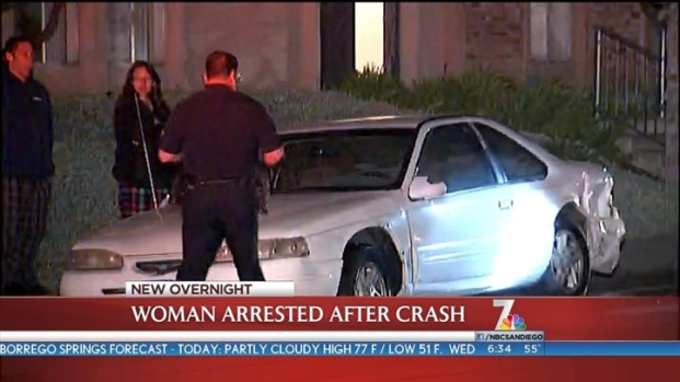 [DGO] Suspected DUI Driver Arrested