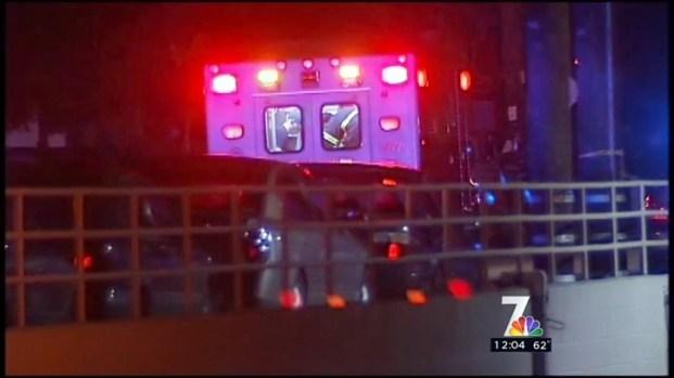 [DGO]Woman Found Bleeding in Lemon Grove