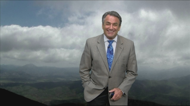 [DGO] Whitney Southwick's Midday Forecast for Wednesday April 2, 2014